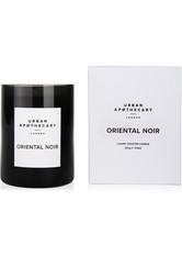 Urban Apothecary Luxury Boxed Glass Candle Oriental Noir Kerze 300.0 g