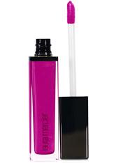 LAURA MERCIER - LAURA MERCIER Paint Wash Liquid Lip Colour Lipgloss  6 ml ORCHID PINK - LIQUID LIPSTICK