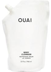Ouai Produkte Body Cleanser Refill Duschgel 946.0 ml