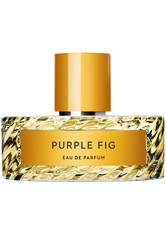Vilhelm Parfumerie Unisexdüfte Purple Fig Eau de Parfum Spray 100 ml