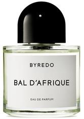 BYREDO Eau De Parfums Bal D'Afrique Eau de Parfum 100.0 ml