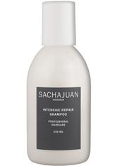 SACHAJUAN - Intensive Repair Shampoo, 250 Ml – Shampoo - one size