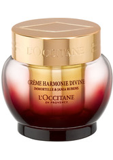 L'occitane Harmonie Divine Gesichtscreme 50 ml