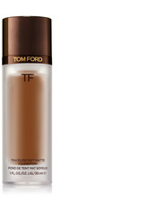 Tom Ford Traceless Soft Matte Foundation 30ml (Various Shades) - Warm Nutmeg
