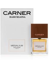 Carner Barcelona Megalium Eau de Parfum Spray 100 ml