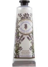 Panier des Sens The Essentials Relaxing Lavender Hand Cream