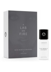 A LAB ON FIRE - ROSE REBELLE RESPAWN - PARFUM