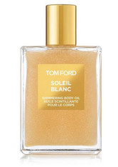TOM FORD - Tom Ford Soleil Blanc Shimmering Body Oil Shade 1 - Gold - Körperpflege