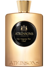 ATKINSONS - Atkinsons The Oud Collection Ladies Her Majesty Eau de Parfum Nat. Spray 100 ml - Parfum
