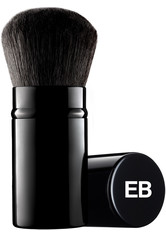 EDWARD BESS - Edward Bess Luxury Brushes Retractable Buff & Blend Puderpinsel  no_color - MAKEUP PINSEL
