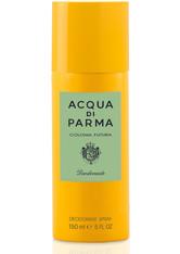 Acqua di Parma Colonia Deodorant Spray Deodorant 150.0 ml
