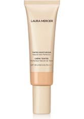 LAURA MERCIER - LAURA MERCIER Tinted Moisturizer Natural Skin Perfector Getönte Gesichtscreme  50 ml 1N2 VANILLE - Bb - Cc Cream