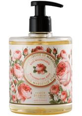 PANIER DES SENS - Panier des Sens The Essentials Rejuvenating Rose Liquid Marseille Soap - Seife