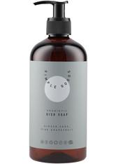 Simple Goods Hand Cleanser Ginger, Sage and Pink Grapefruit 250 ml Reinigungsspray