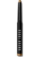 Bobbi Brown Makeup Augen Long-Wear Cream Shadow Stick Nr. 09 Golden Bronze 1,60 g