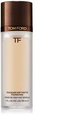 Tom Ford Gesichts-Make-up Traceless Soft Matte Foundation Foundation 30.0 ml