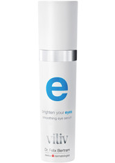 VILIV - viliv Gesichtspflege Seren e - Brighten Your Eyes 30 ml - AUGENCREME