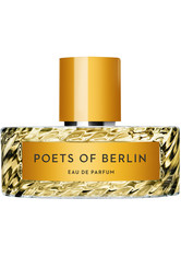 Vilhelm Parfumerie Unisexdüfte Poets Of Berlin Eau de Parfum Spray 100 ml