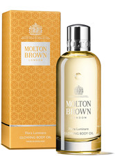 Molton Brown Body Essentials Flora Luminare Glowing Körperöl 200.0 ml