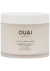 Ouai Körperpflege Scalp & Body Scrub Kopfhautpeeling 250.0 g