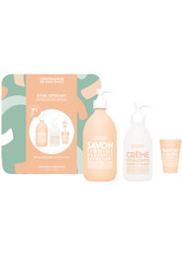 COMPAGNIE DE PROVENCE - Extra Pur Exfoliating Ritual Set - Duftsets