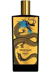 MEMO Paris Winter Palace Eau de Parfum (EdP) 75 ml Parfüm