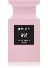 Tom Ford - Rose Prick - Eau De Parfum - Private Blend Rose Prick 100ml-