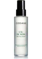 Codage Pflege Gesichtspflege Eau de Soin Matifiante & Énergisante 100 ml
