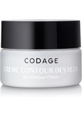 Codage Creams Crème Contour des Yeux Augencreme 15.0 ml