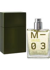 Escentric Molecules - Molecule 03, 30 Ml – parfum - one size