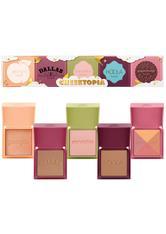 Benefit Rouge Cheektopia  Rouge & Bronzer Mini Set Rouge 1.0 pieces