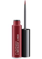 Mac Eyeliner Liquidlast 24-Hour Waterproof Liner 2.5 ml Keep it Currant