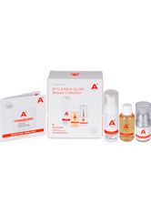 Aktion - A4 Cosmetics A4 CLEAN & GLOW Gesichtswasser