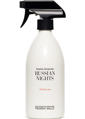 Russian Nights Perfume Gun