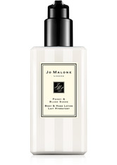 Jo Malone London - Peony & Blush Suede Body & Hand Lotion, 250 Ml – Hand- Und Bodylotion - one size