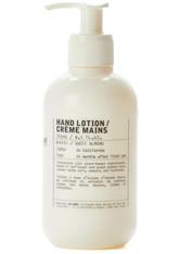 Hand Lotion Basil