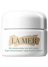 La Mer Feuchtigkeitspflege The Moisturizing Cool Gel Cream Gesichtscreme 30.0 ml