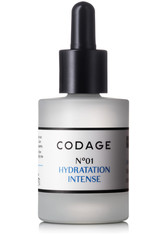 CODAGE Serum N.01 Intensiv feuchtigkeitsspendendes Serum (30 ml)