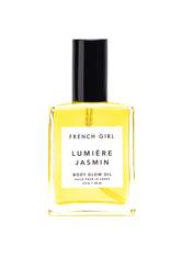 French Girl - Lumière Jasmin - Body Glow Oil  - Körperöl