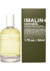 Malin + Goetz - Cannabis Eau de Parfum - Eau de Parfum