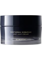 BYNACHT Nachtpflege Gesichtspflege Nocturnal Signature Anti-Age Cream 50 ml