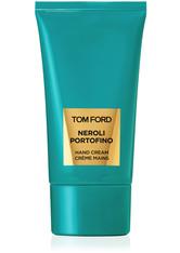 TOM FORD - Tom Ford Neroli Portofino Hand Cream 75ml - Körperpflege