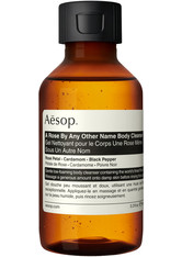 Aesop - A Rose By Any Other Name Body Cleanser  - Duschgel & Seife