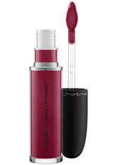 MAC Retro Matte Liquid Lip Colour (verschiedene Farbtöne) - Crowned