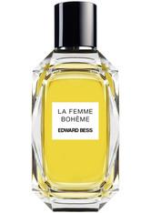 EDWARD BESS - Edward Bess La Femme Boheme Eau de Parfum  100 ml - Parfum