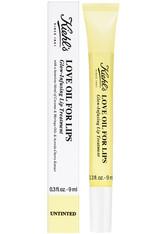 KIEHLS - Kiehl's Love Oil, Lippenpflege, Unitinted, 9 ml, transparent - LIPPENÖL