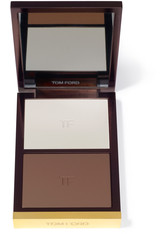 TOM FORD - TOM FORD BEAUTY - Shade & Illuminate – Intensity One – Konturenpalette - Neutral - one size - CONTOURING & BRONZING