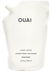 Ouai Körperpflege Hand Lotion - Refill Handlotion 946.0 ml