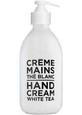 La Compagnie de Provence Crème Mains Thé Blanc White Tea Handcreme  300 ml
