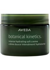 AVEDA - Aveda Skincare Spezialpflege Botanical Kinetics Intense Hydrating Soft Creme 50 ml - TAGESPFLEGE